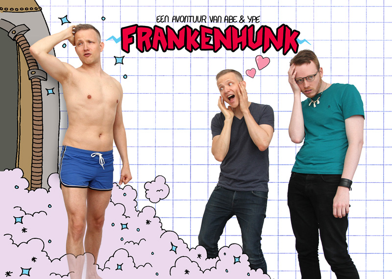 Frankenhunk